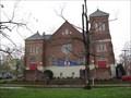 Image for Fountain Avenue United Methodist Church - Paducah, Kentucky