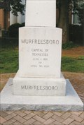 Image for Murfreesboro, Tennessee