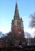 Image for St Mary's Church - LUCKY SEVEN - Shrewsbury, Shropshire, UK