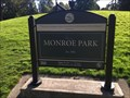 Image for Monroe Park - Eugene, Oregon