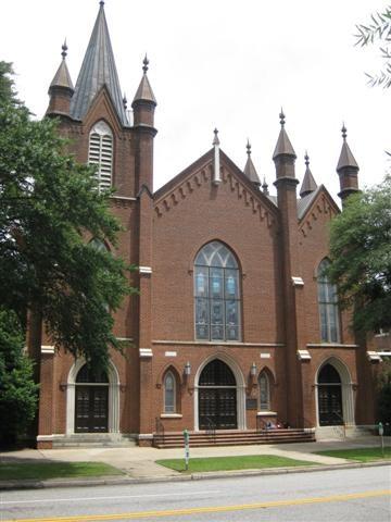 Washington Street United Methodist Church | Weekly Bulletin