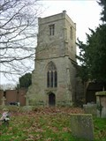 Image for Bell Tower, St. Peter de Witton, Droitwich Spa, Worcestershire, England
