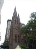 Image for Trinity Church  -  NYC, NY