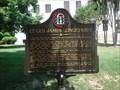 Image for Lt.-Gen. James Longstreet - GHM 069-1 - Hall Co., GA
