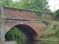 Image for Bridge 84 - Worcester & Birmingham Canal - Edgbaston, Birmingham, UK.