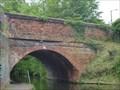 Image for Bridge 84 - Worcester & Birmingham Canal - Edgbaston, Birmingham, UK.