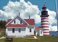 Image for Quoddy (West) Light