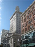 Image for Oakland City Hall Clock - Oakland, CA