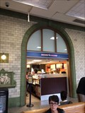 Image for Dunkin' Donuts - Penn Station - Baltimore, MD