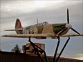 Image for Spitfire welcomed back to club - Vernon, BC
