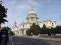 Image for St Paul's Cathedral - London, UK
