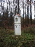 Image for Bozi muka (Utechov) - Brno, Czech Republic