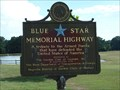 Image for Blue Star Memorial Highway - Sumter Co., GA