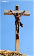 Image for Crucifixion in Zonza (Corsica)
