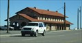 Image for Vaughn Train Depot - Vaughn, NM