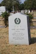 Image for John Crittenden Duval