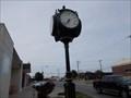 Image for Centennial Clock - Moore, OK