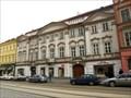 Image for Harrachovský palác - Praha, CZ