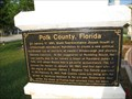 Image for James Knox Polk - Polk County, FL