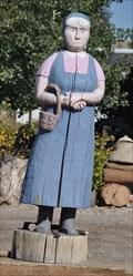 Image for Farmer John's Wife - Kemmerer, Wyoming