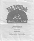 Image for B.J. Willy's Woodfired Pizza & Cafe - West Linn, Oregon