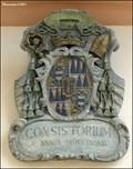 Image for Matyáš František hrabe Chorinský z Ledské - 1st bishop of Brno (Old Consistory at Petrov - Brno)