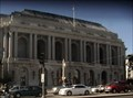 Image for War Memorial Opera House  -  San Francisco, CA