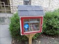 Image for Little Free Library at Cowley County Historical Museum - Winfield, KS