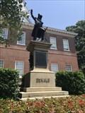 Image for Baron De Kalb Memorial - Annapolis, MD