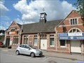 Image for Bushey Station - Pinner Road, Oxhey, Herts, UK