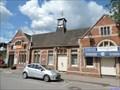 Image for Bushey Station - Pinner Road, Oxhey, Herts, UK