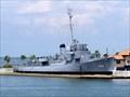 Image for USS Stewart (DE-238) (Galveston, Texas)
