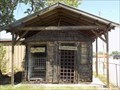 Image for dkestrel - Territorial Jail at Geary, OK