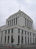 Image for René C. Davidson Alameda County Courthouse - Oakland, CA