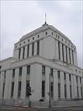 Image for René C. Davidson Alameda County Courthouse - Oakland, CA