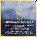 Image for Tredegar Square - London, UK