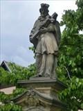 Image for St. John of Nepomuk // sv. Jan Nepomucký - Brdo, Czech Republic