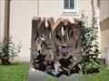 Image for The Burning Bush - Stuttgart, Germany, BW