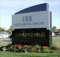 Image for Erie International Airport - Erie, PA
