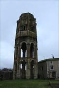 Image for La Tour de l'Abbaye Saint-Sauveur - Charroux, France