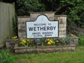 Image for Welcome To Wetherby