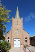 Image for St Michael and All Angels - Ceduna, South Australia