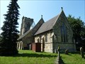 Image for St Lawrence - Skellingthorpe, Lincolnshire