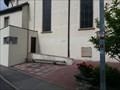 Image for Jakobusplätzle - Wurmlingen, BW, Germany