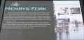 Image for The Henrys Fork