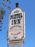 Image for FIRST Motel in the World - San Luis Obispo, CA