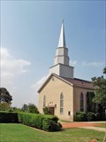 Image for First Christian Church (Disciples of Christ) - Big Spring, TX