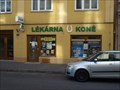 Image for Lékárna U Kone - Žižkov, Praha, CZ