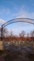 Image for Saint Mary's Catholic Cemetery - Bangor, WI, USA