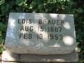 Image for 105 - Lois Brauer - Fredericksburg VA
